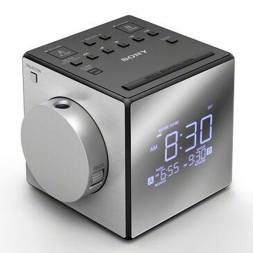 Sony Projection Alarm Clock Radio, , large