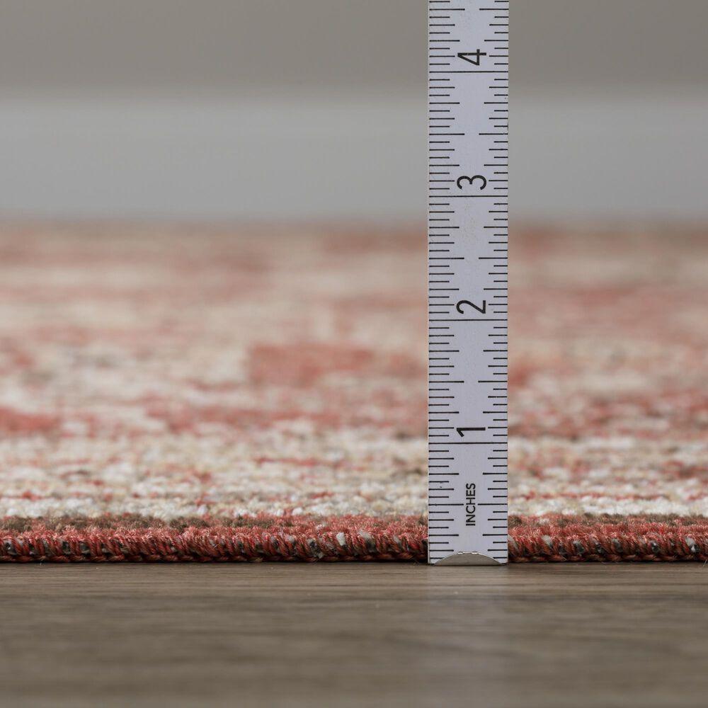 "Dalyn Rug Company Mercier MR2 7'10"" x 10' Spice Area Rug, , large"