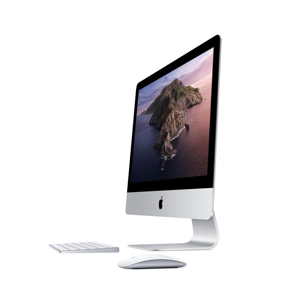 "Apple iMac 21.5"" - 2.3GHz Dual-Core Processor - 8GB RAM - 256GB Storage, , large"