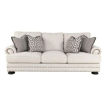 Bernhardt Foster Sofa in White Dicosta , , large