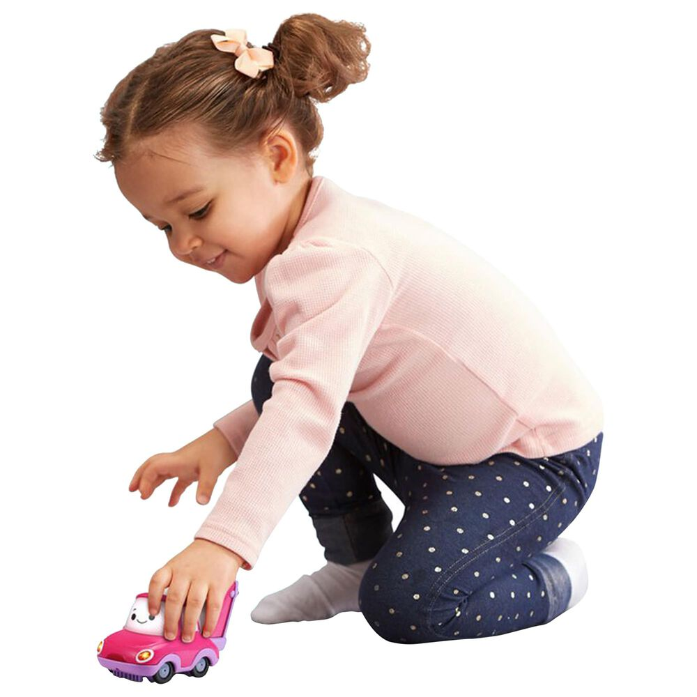 Vtech Toys Go! Go! Cory Carson SmartPoint Vehicle Frannie, , large