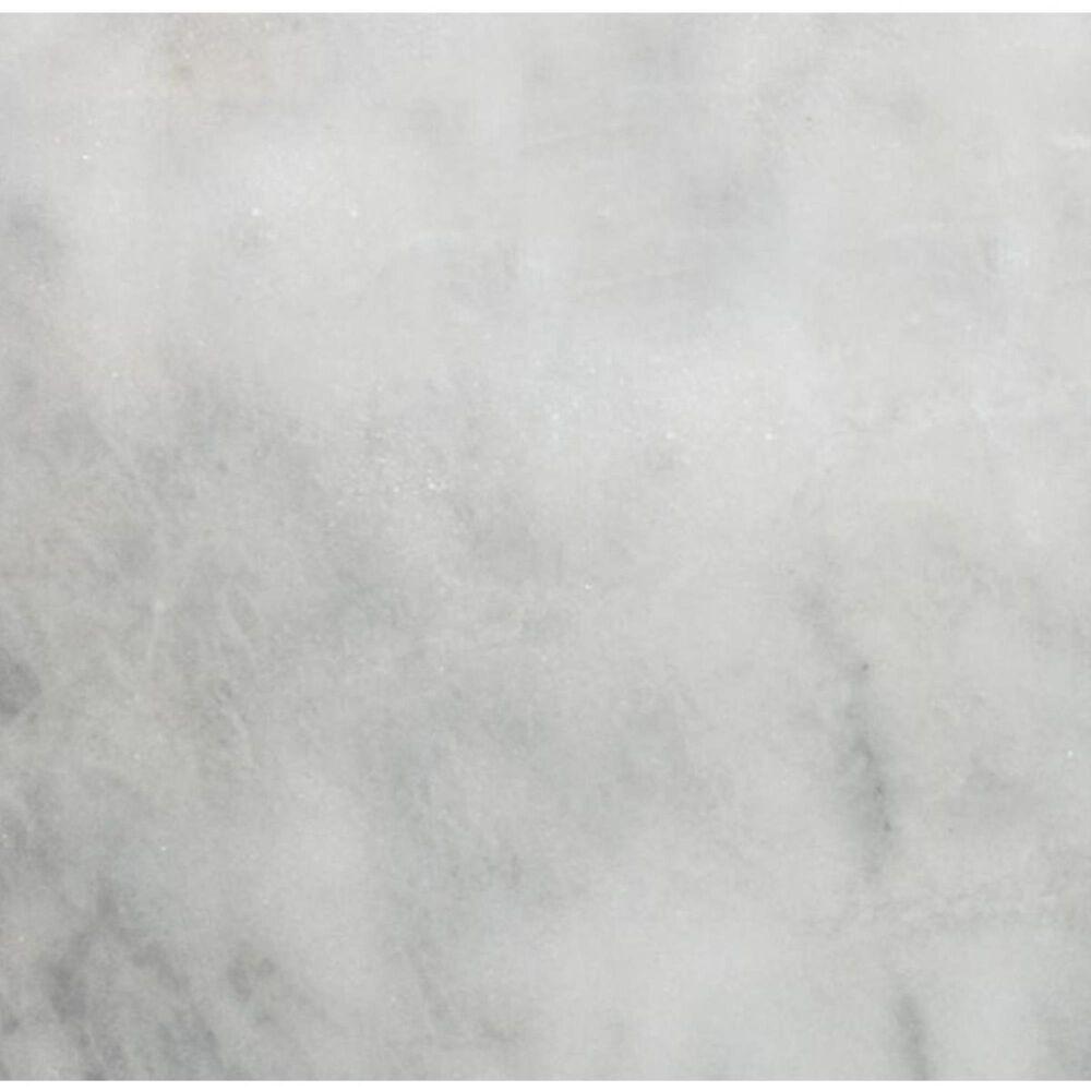 "MS International Turkish Carara White 12"" x 24"" Polished Natural Stone Tile, , large"