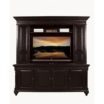 Tommy Bahama Home Kingstown Wellington Entertainment Center in Tamarind, , large