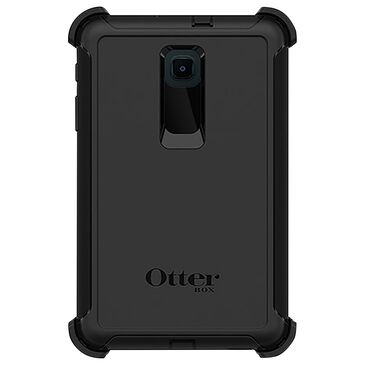"""Otterbox Defender Case for Samsung Galaxy Tab A 8.0"""" in Black, , large"""