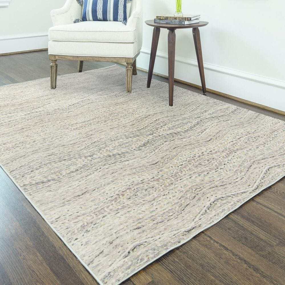 """Feizy Rugs Grayson 3576F 7'10"""" x 10'6"""" Beige Area Rug, , large"""