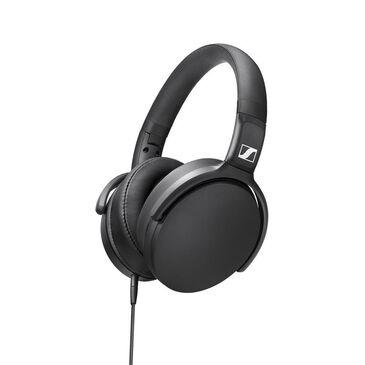 Sennheiser HD 400S Over Ear Headphones, , large