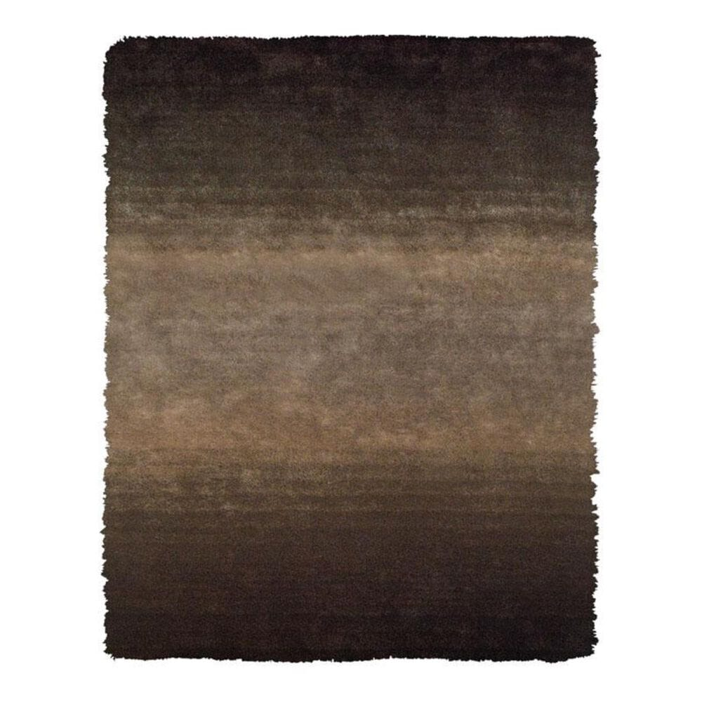 """Feizy Rugs Indochine 4551F 7'6"""" x 9'6"""" Brown Area Rug, , large"""