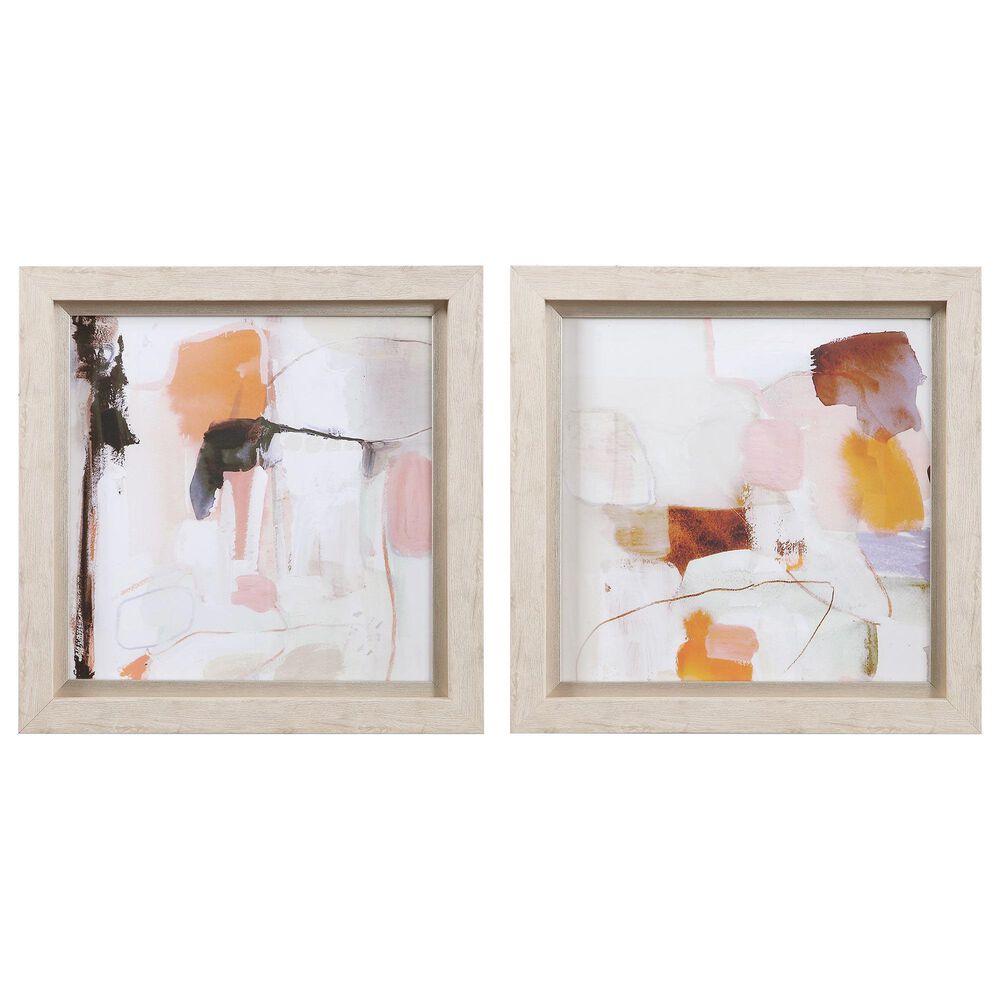 Uttermost Ravel Framed Prints (Set of 2), , large