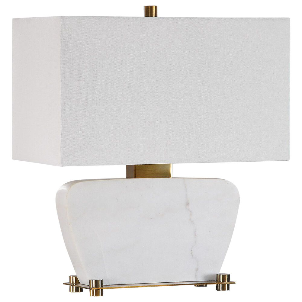 Uttermost Genessy Table Lamp, , large