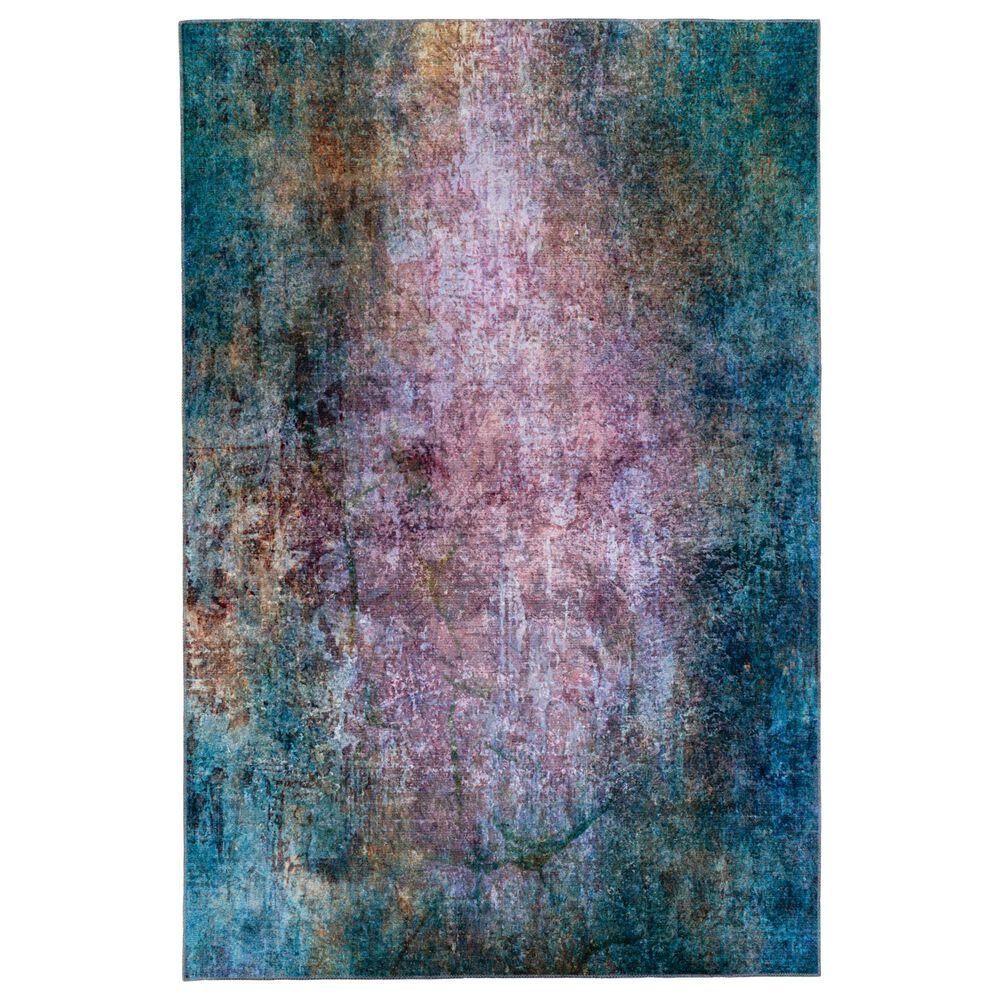 "Dalyn Rug Company Nebula NB8 9"" x 13"" Opal Area Rug, , large"