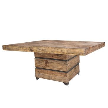 Urban Roads La Jolla Dining Table in Brazilian Pine - Table Only, , large
