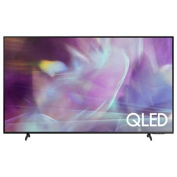 """Samsung 85"""" Q60A Class 4K Smart QLED HDTV with HDR, , large"""