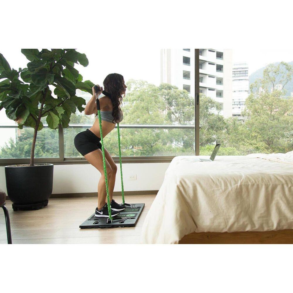 Body Boss 2.0 Portable Home Gym + Sharper Image Massager Mini Sport, , large