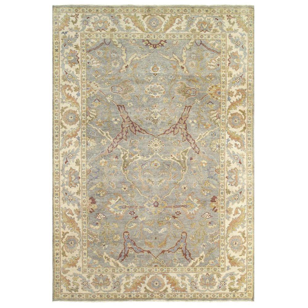 Oriental Weavers Palace 10305 6' x 9' Grey Area Rug, , large
