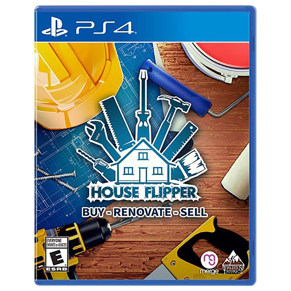 House Flipper - PlayStation 4, , large