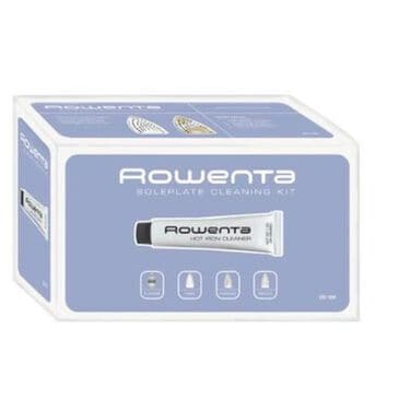 Rowenta Soleplate Cleaning kit, , large