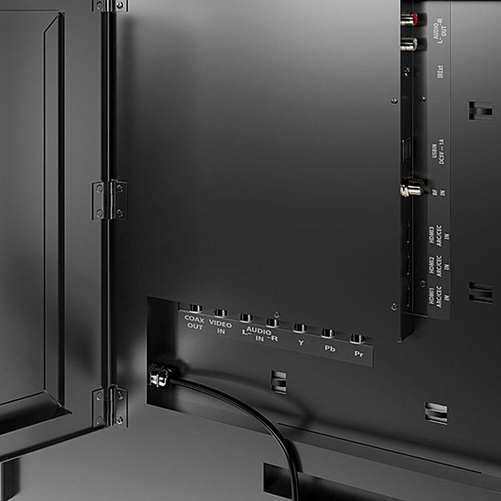 "Furrion 55"" Aurora Full Shade 4K LED Outdoor TV, , large"