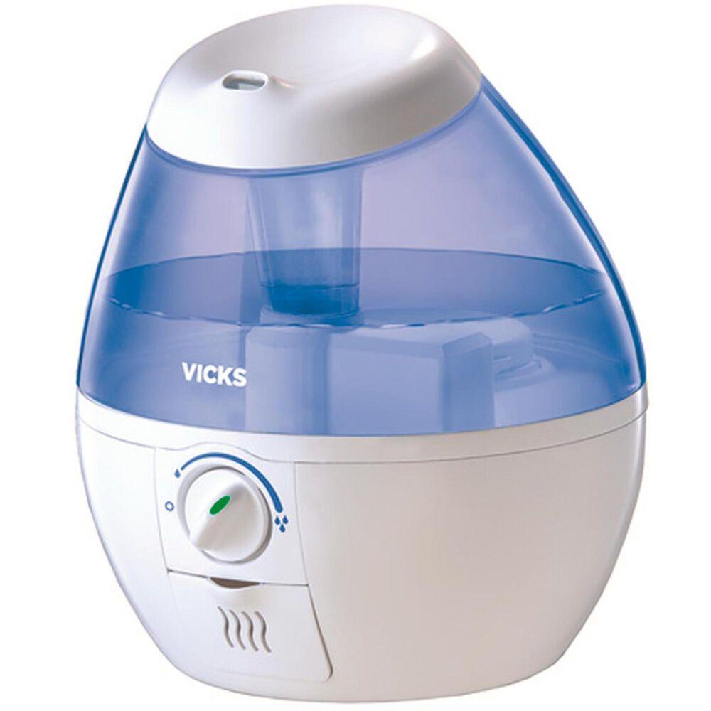 Vicks Cool Mist Humidifier, , large