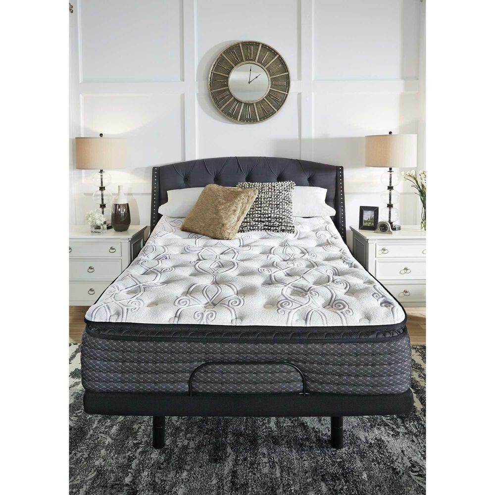 Sierra Sleep Limited Edition Pillow Top Twin Mattress in a Box, , large