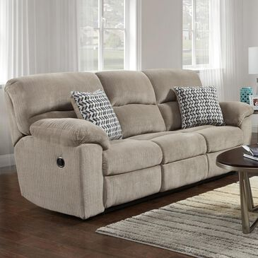 Arapahoe Home Reclining Power Sofa in Chevron Seal Velvet, , large