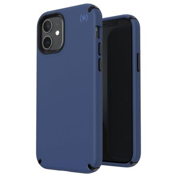 Speck Presidio2 Pro Case for iPhone 12/12 Pro in Blue and Black, , large