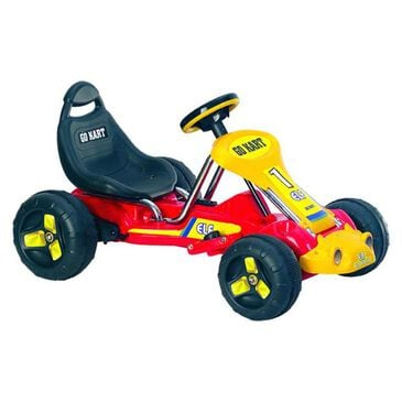"Timberlake Lil"" Rider Racer Battery Powered Go-Kart, , large"