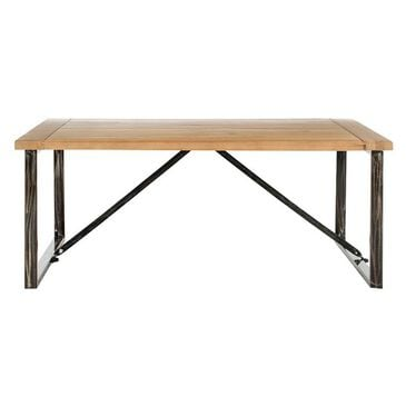 Safavieh Chase Coffee Table in Natural Color, , large