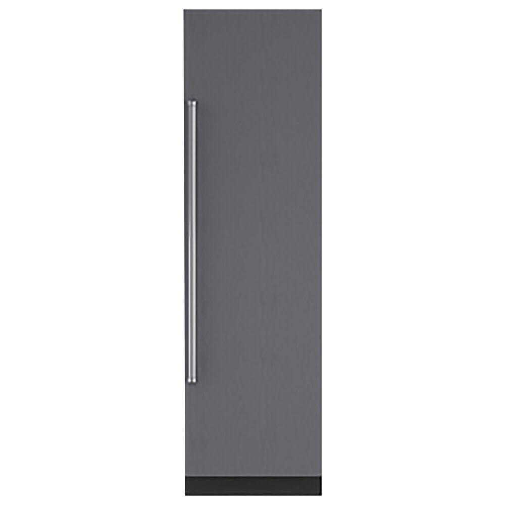 "Roth Distributing 24"" Designer Column Refrigerator/Freezer with Right Hinge, , large"