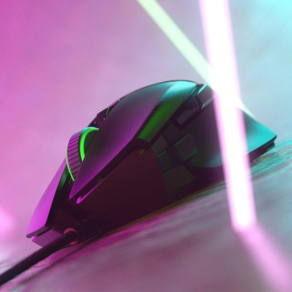 Razer Basilisk V2 Gaming Mouse in Black, , large