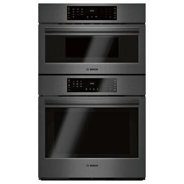 Bosch 30'' Combination Oven in Black Stainless Steel, , large