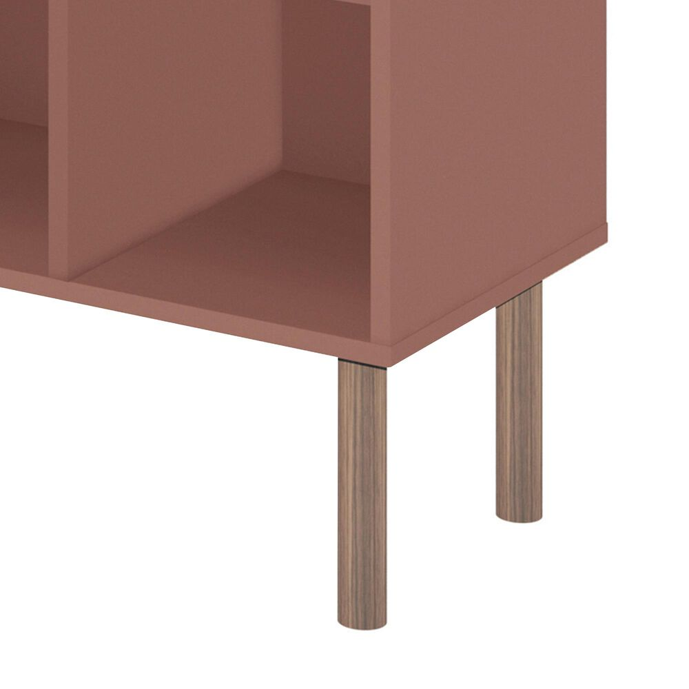 "Dayton Windsor 53.54"" TV Stand in Ceramic Pink/Nature, , large"