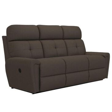 La-Z-Boy Douglas Manual Reclining Sofa in Espresso, , large