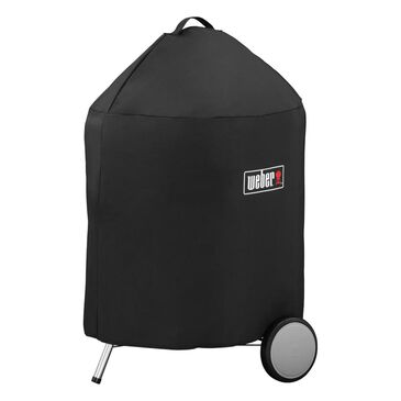 Weber Master Touch Grill Cover in Black, , large