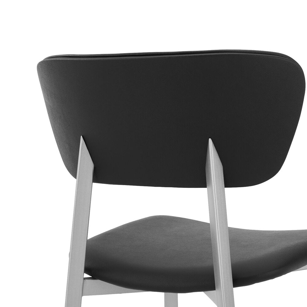 Blue River Tori Dining Chair in Black (Set of 2), , large