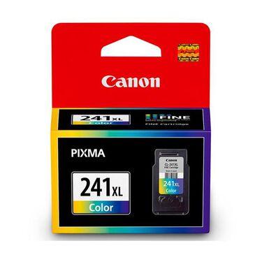 Canon XL Color Cartridge (CL-241XL), , large