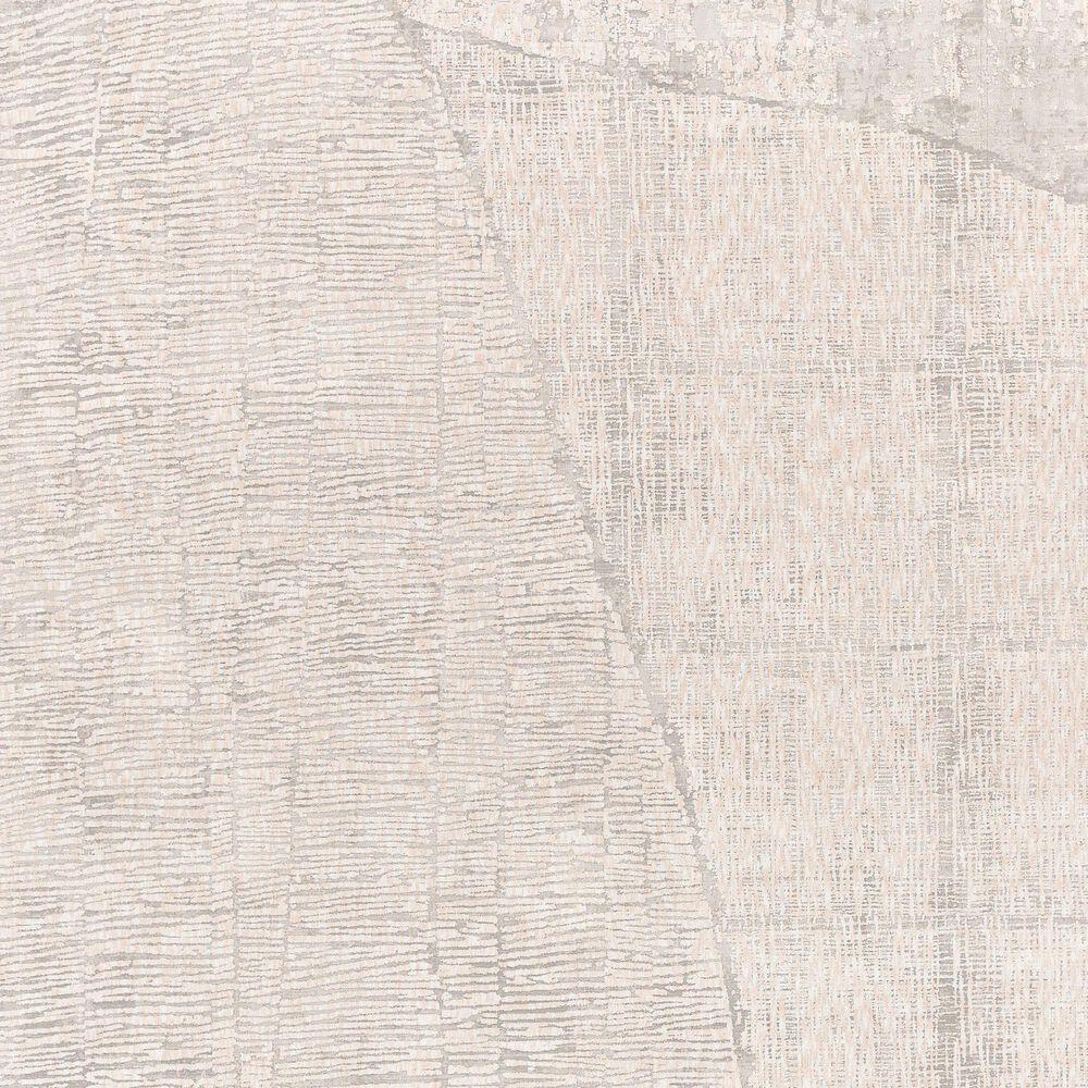 Surya Carmel 2' x 3' Gray, White, Taupe and Ivory Area Rug, , large