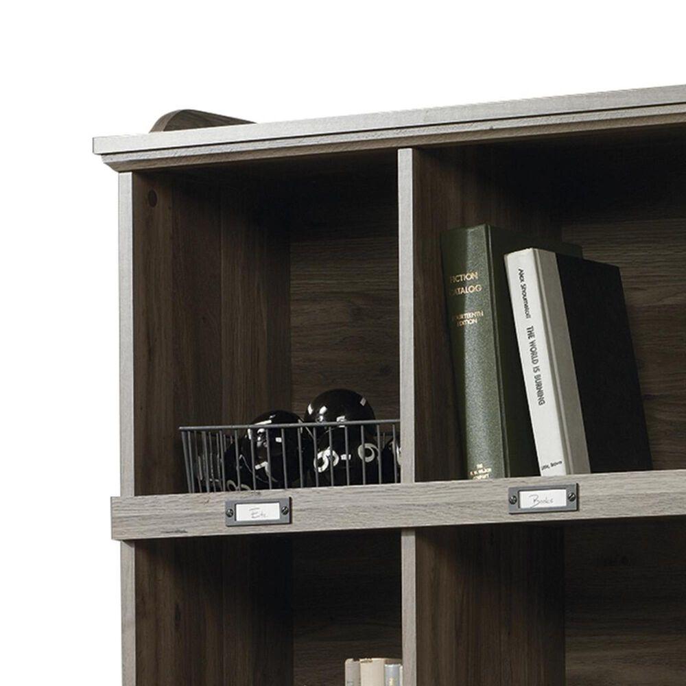 Sauder Barrister Lane Bookcase in Salt Oak, , large
