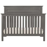 Autumn 4-In-1 Convertible Crib in Slate