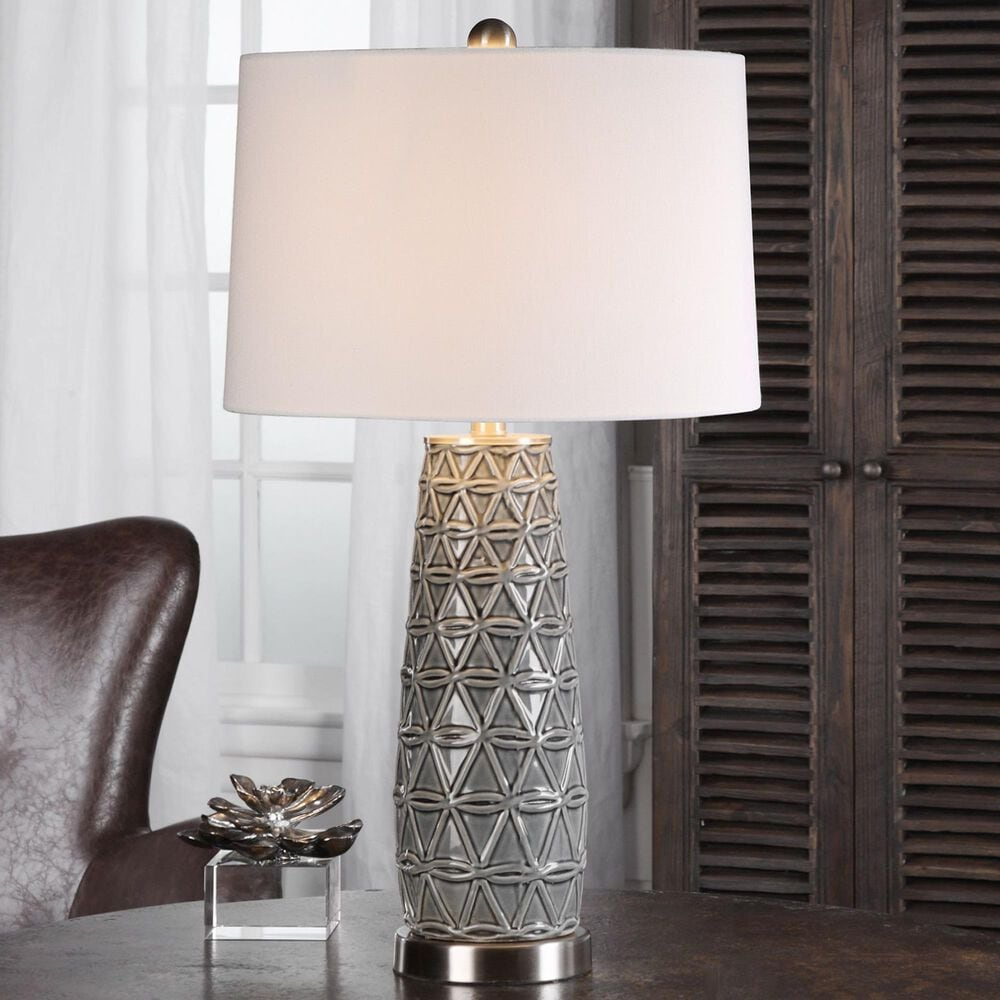 Uttermost Cortinada Table Lamp, , large