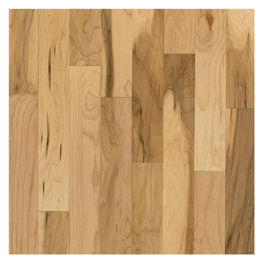 Bruce Kennedale Strip Country Natural Maple Hardwood , , large