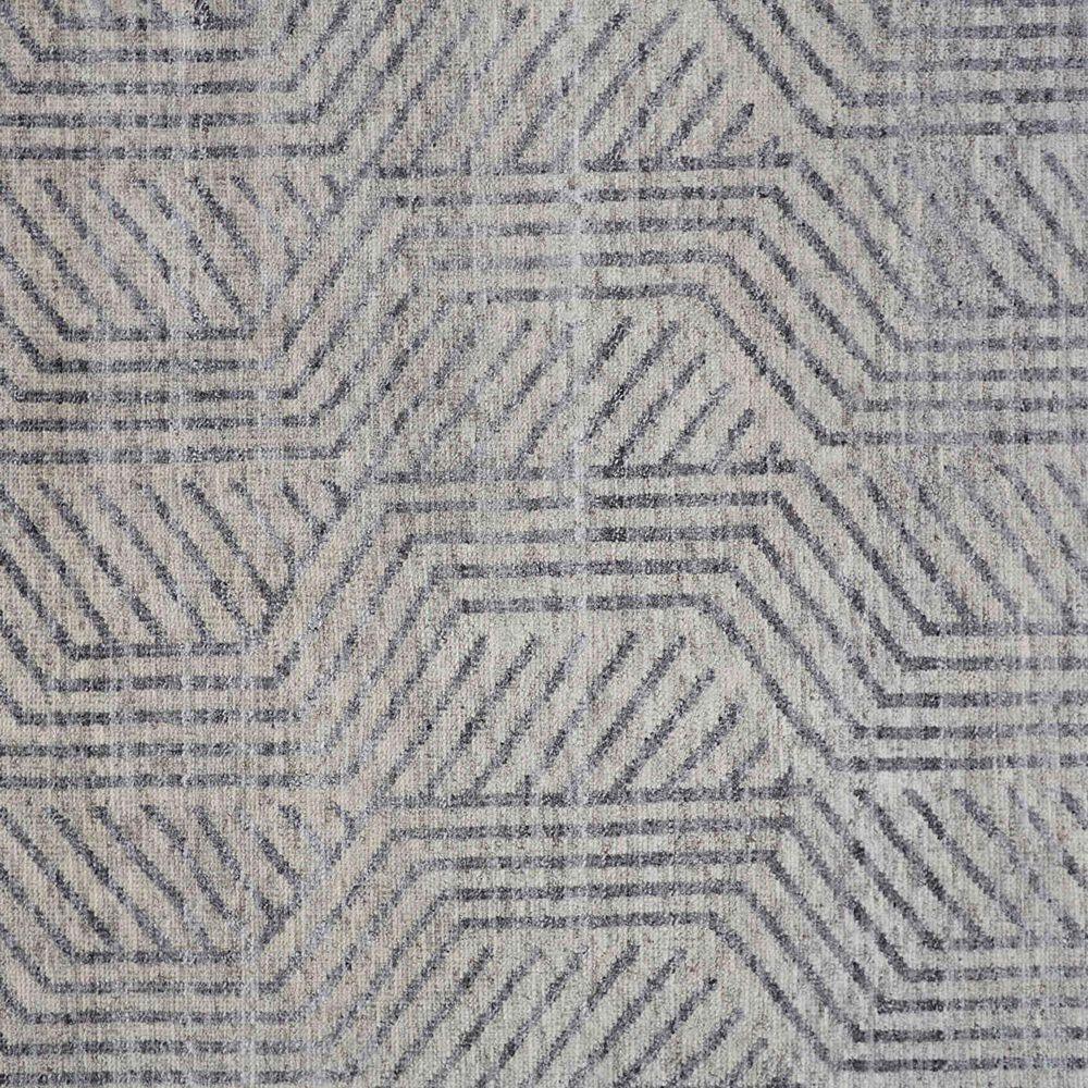 Feizy Rugs Vivien 6556F 5' x 8' Beige Area Rug, , large