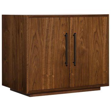 Hooker Furniture Elon 2-Door Cabinet in Medium Wood, , large