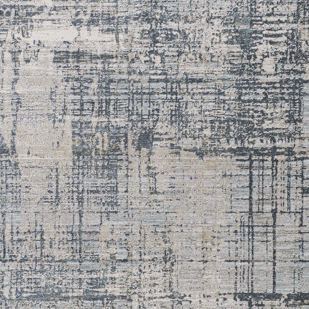 Surya Brunswick 12' x 15' Blue, Sage and Gray Area Rug, , large