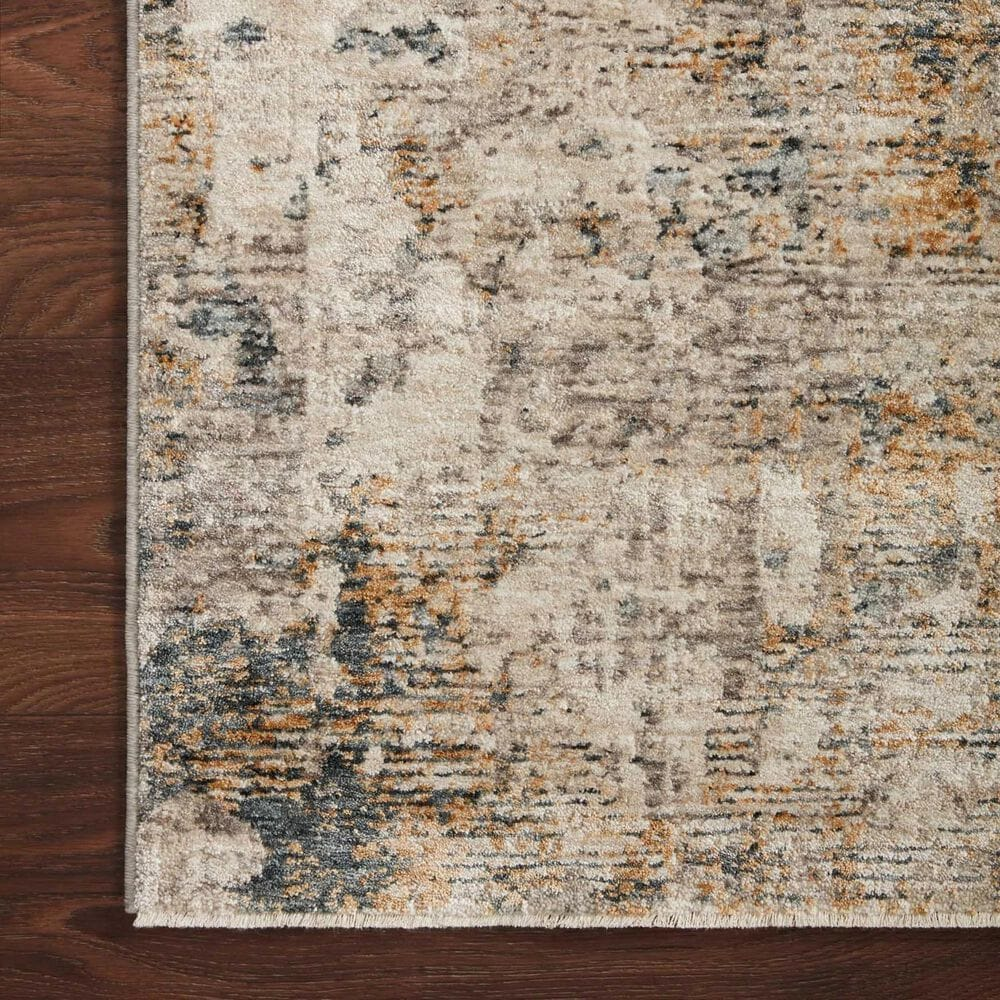 """Loloi Axel 11'6"""" x 15'5"""" Ocean and Beige Area Rug, , large"""
