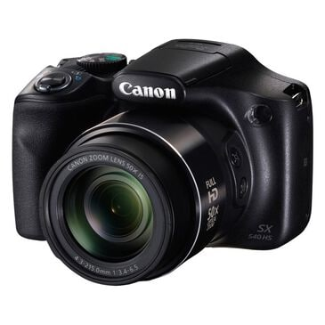 Canon PowerShot SX540 HS Digital Camera, , large