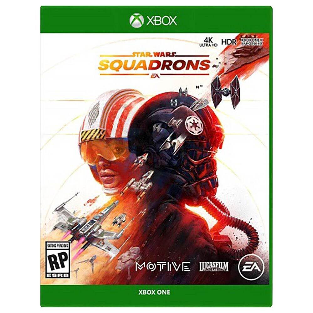 Star Wars Squadrons - Xbox One, , large