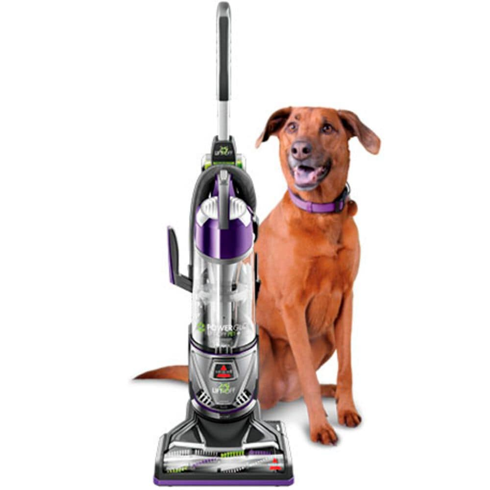 Bissell PowerGlide Lift-Off Pet Plus Upright Vacuum , , large