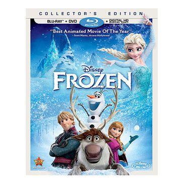 Frozen [Blu-ray+DVD+Digital HD], , large