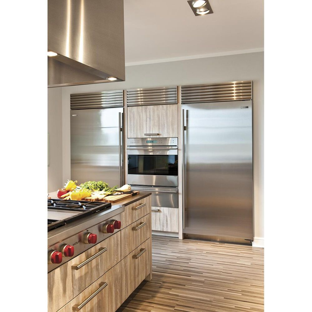 """Wolf 30"""" E Series Transitional Convection Steam Oven, , large"""