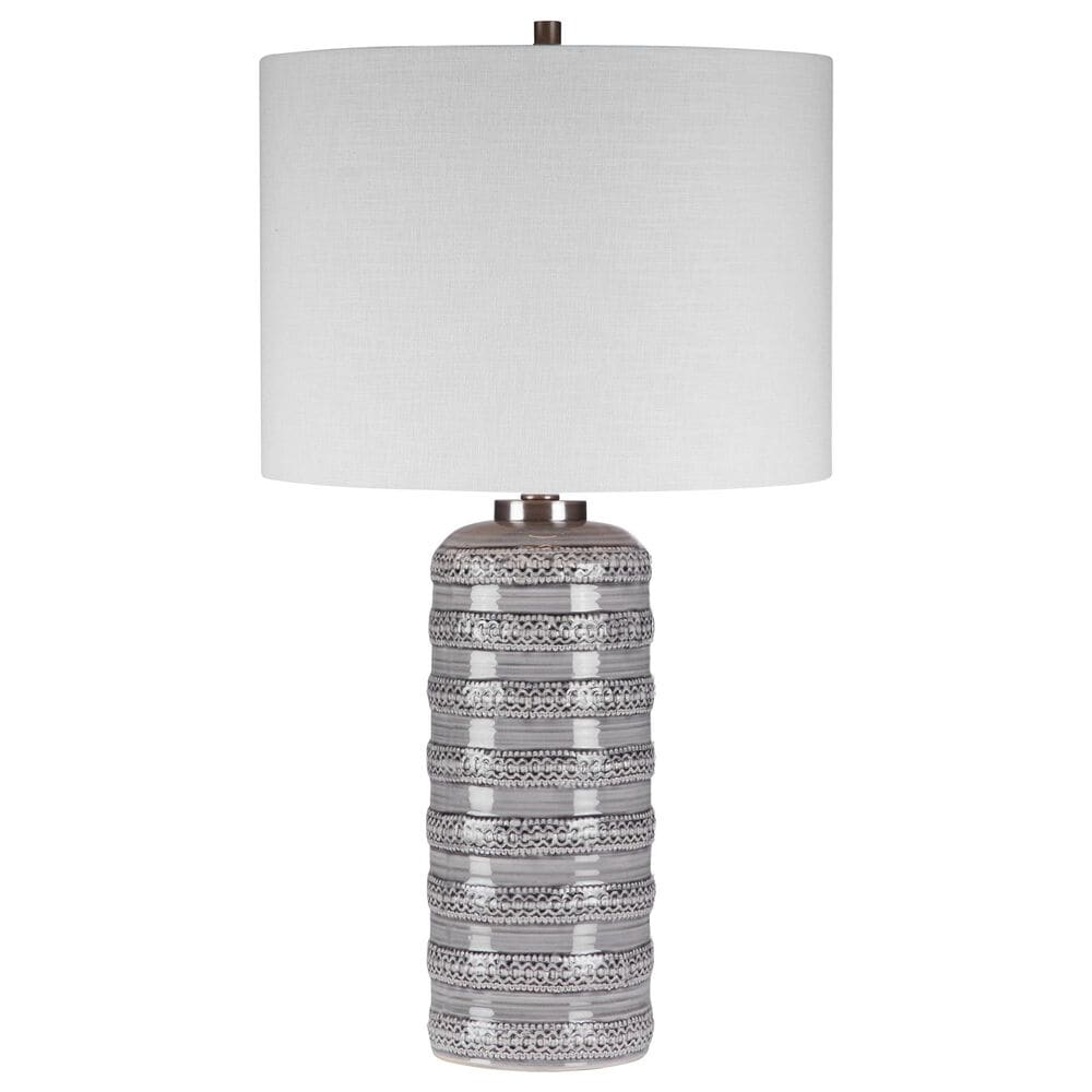 Uttermost Alenon Table Lamp, , large